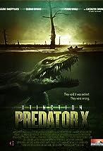 Primary image for Xtinction: Predator X