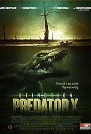 Xtinction: Predator X (2010) 720p