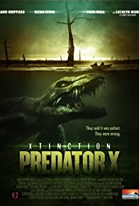 Primary photo for Xtinction: Predator X