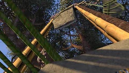 Madagascar: Escape 2 Africa -- Trailer #2