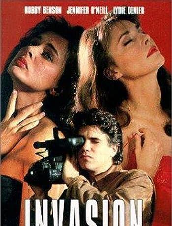 Invasion of Privacy (1992) 1080p