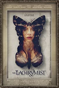 ipod ready movie downloads The Lachrymist by Thomas Rennier [hd720p]