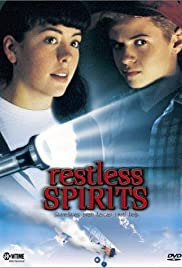 Restless Spirits (1999) Poster - Movie Forum, Cast, Reviews