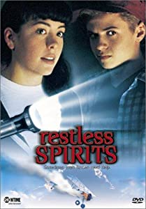 Movie for free watch Restless Spirits [1280x720]