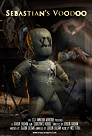 Sebastian's Voodoo(2008) Poster - Movie Forum, Cast, Reviews