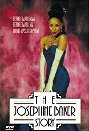 The Josephine Baker Story (1991) Poster - Movie Forum, Cast, Reviews