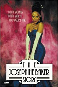 The Josephine Baker Story by Martha Coolidge