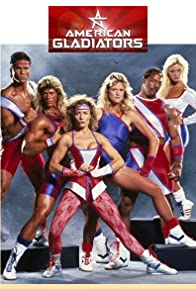 Primary photo for American Gladiators