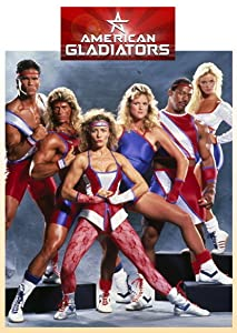MP4 movie for psp free download American Gladiators [[480x854]