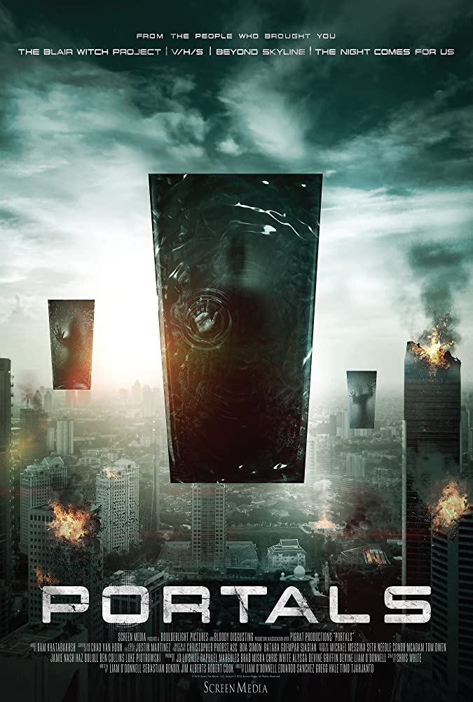 Portals Free Download HD 720p