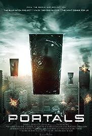 Portals (2019) 1080p
