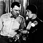 Lon Chaney and Lila Lee in The Unholy Three (1930)