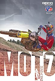 Moto 7: The Movie Poster
