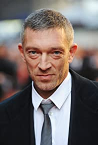 Primary photo for Vincent Cassel