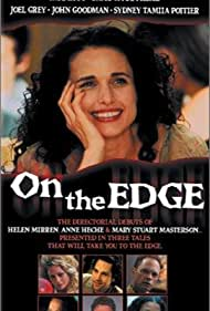 Beverly D'Angelo, John Goodman, Andie MacDowell, Joel Grey, David Hyde Pierce, Sydney Tamiia Poitier, and Paul Rudd in On the Edge (2001)