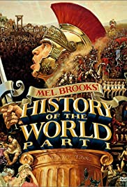 History of the World: Part I (1981) Poster - Movie Forum, Cast, Reviews
