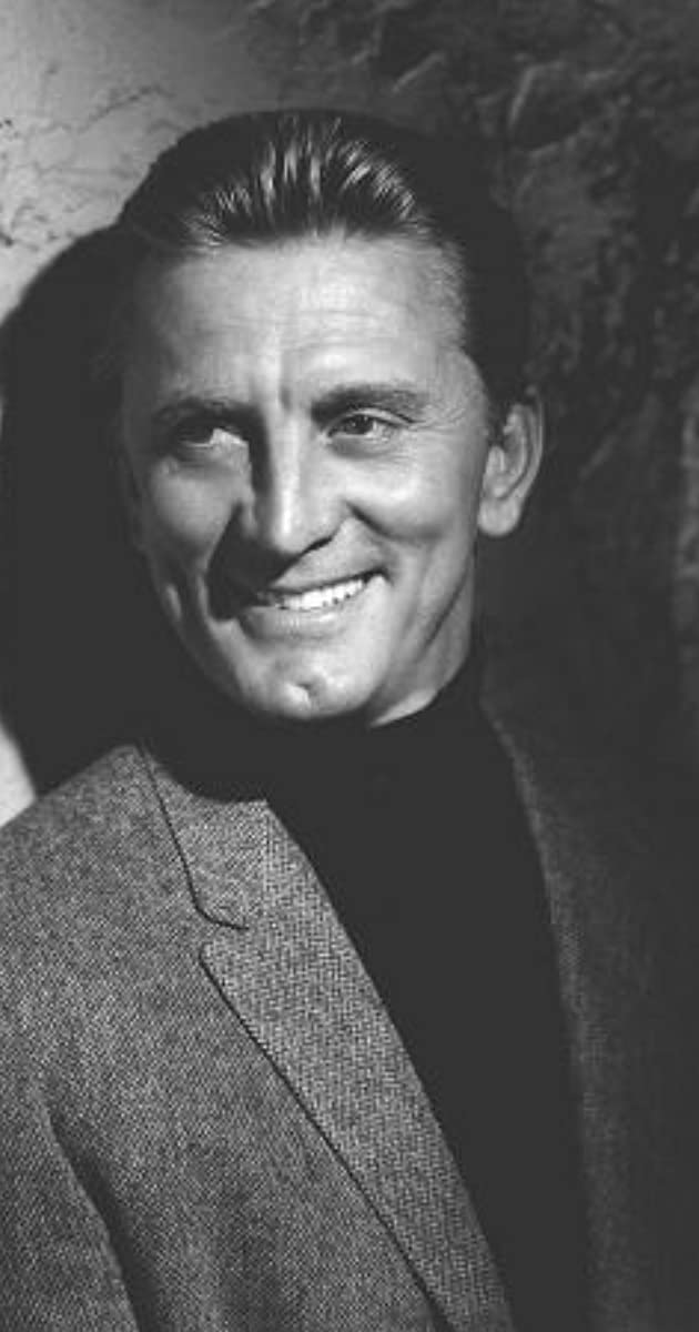 Image result for lkirk douglas