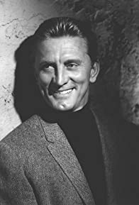 Primary photo for Kirk Douglas