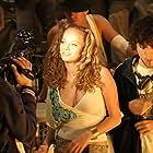 Bijou Phillips, Joseph Gordon-Levitt, and Channing Tatum in Havoc (2005)