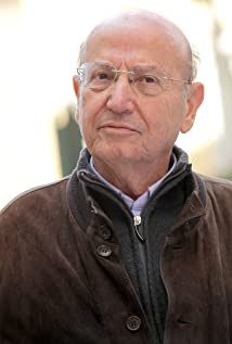 Theodoros Angelopoulos Picture