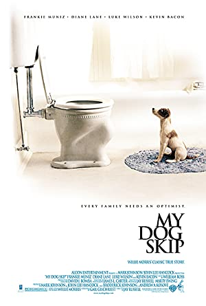 Movie My Dog Skip (2000)