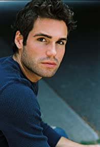 Primary photo for Jordi Vilasuso