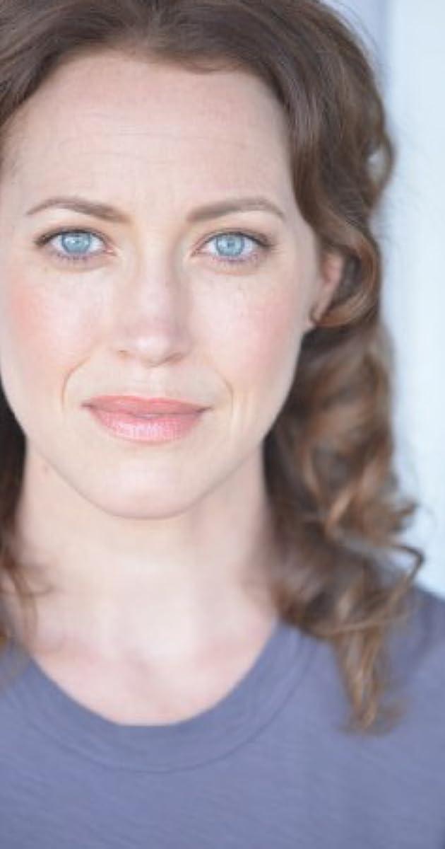 Rebecca Spence - IMDb
