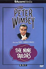 The Nine Tailors Poster