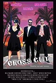 Cross Cut Poster