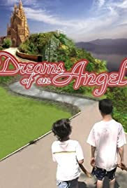 Dreams of an Angel Poster