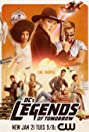 DC's Legends of Tomorrow (2016) Poster