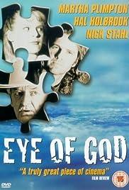 Eye of God Poster