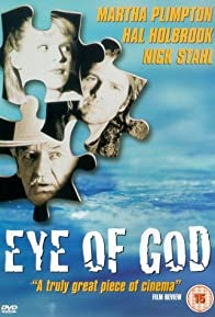 Primary photo for Eye of God