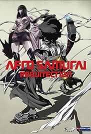 Watch Movie Afro Samurai: Resurrection (2009)