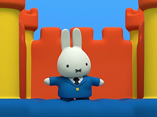 miffy the queen of the castle 2015