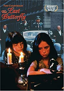 The Last Butterfly (1991)