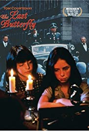 The Last Butterfly (1991) with English Subtitles on DVD on DVD