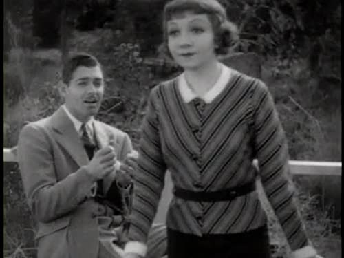 It Happened One Night -- Trailer