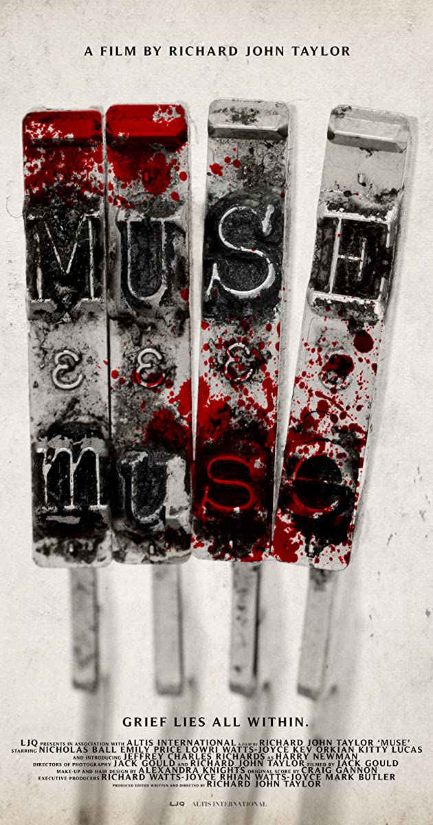 Subtitle of Muse