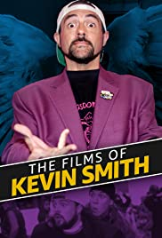 Kevin Smith Poster