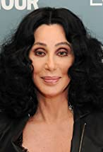 Cher's primary photo