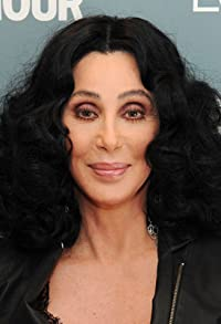 Primary photo for Cher