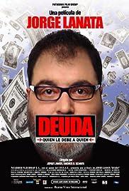 Deuda Poster