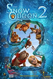 The Snow Queen 2 Poster