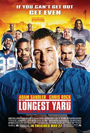 The Longest Yard (2005) online sa prevodom