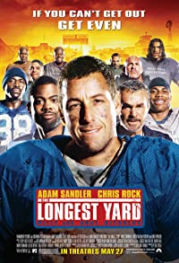 Primary photo for The Longest Yard