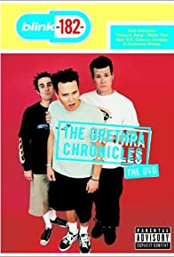 Primary photo for Blink 182: The Urethra Chronicles