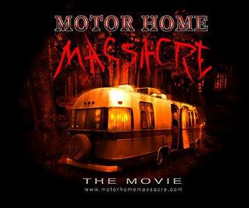 3d downloadable movies Motor Home Massacre [480i]