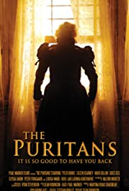 The Puritans Poster