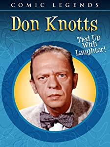 Free Download Don Knotts: Tied Up with Laughter [mpg]